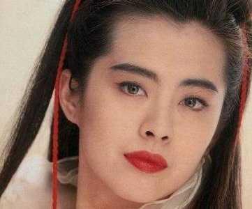 张敏和王祖贤相似度 经典美女们真的不要在作了
