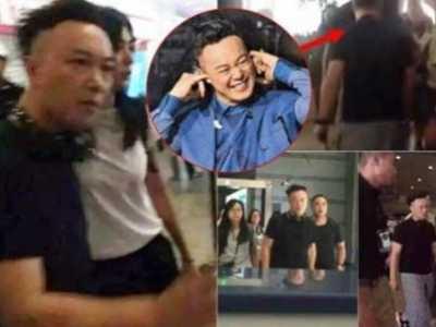 陈奕迅的座驾 陈奕迅被曝机场发飙真相曝光