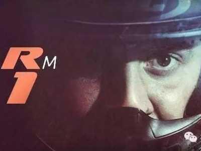 赛车手的励志名言 他誓要成为曼岛TT赛车手