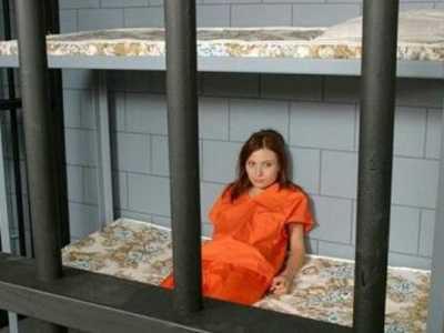 监狱女犯人性需求口述 女子监狱的犯人总是怀孕