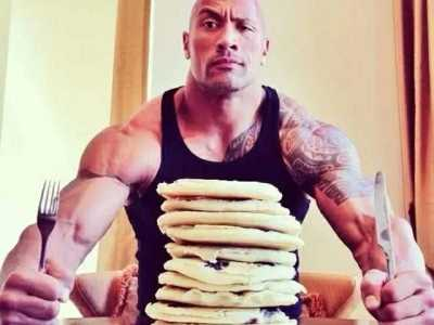 道恩强森肌肉怎么练 巨石强森一身的肌肉怎么来的