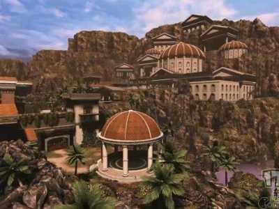 daybreak游戏 运营八年老游戏《DC宇宙OL》宣布登陆Switch平台